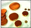 Магниты Nd-Fe-B: защитное покрытие – золото