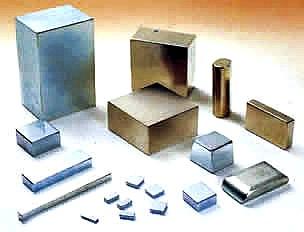 Магниты Nd-Fe-B – блоки